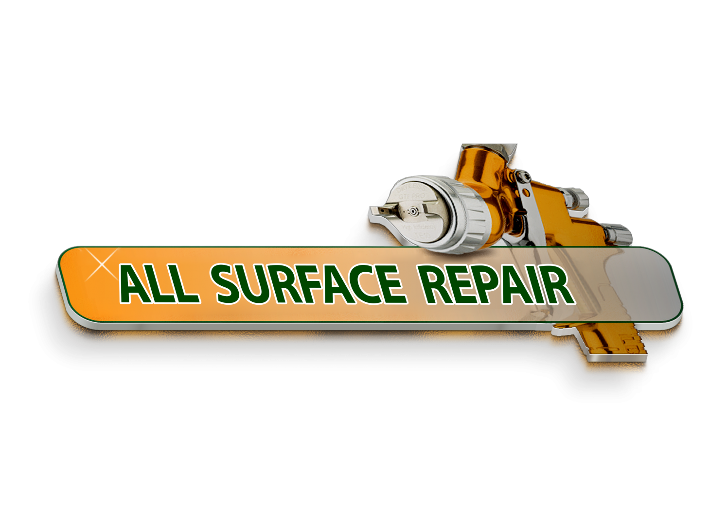 All Surface REPAIR