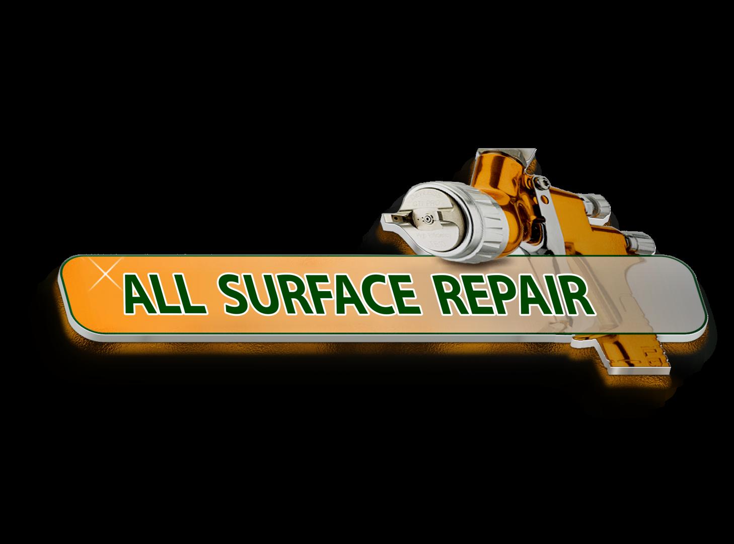 All Surface REPAIR